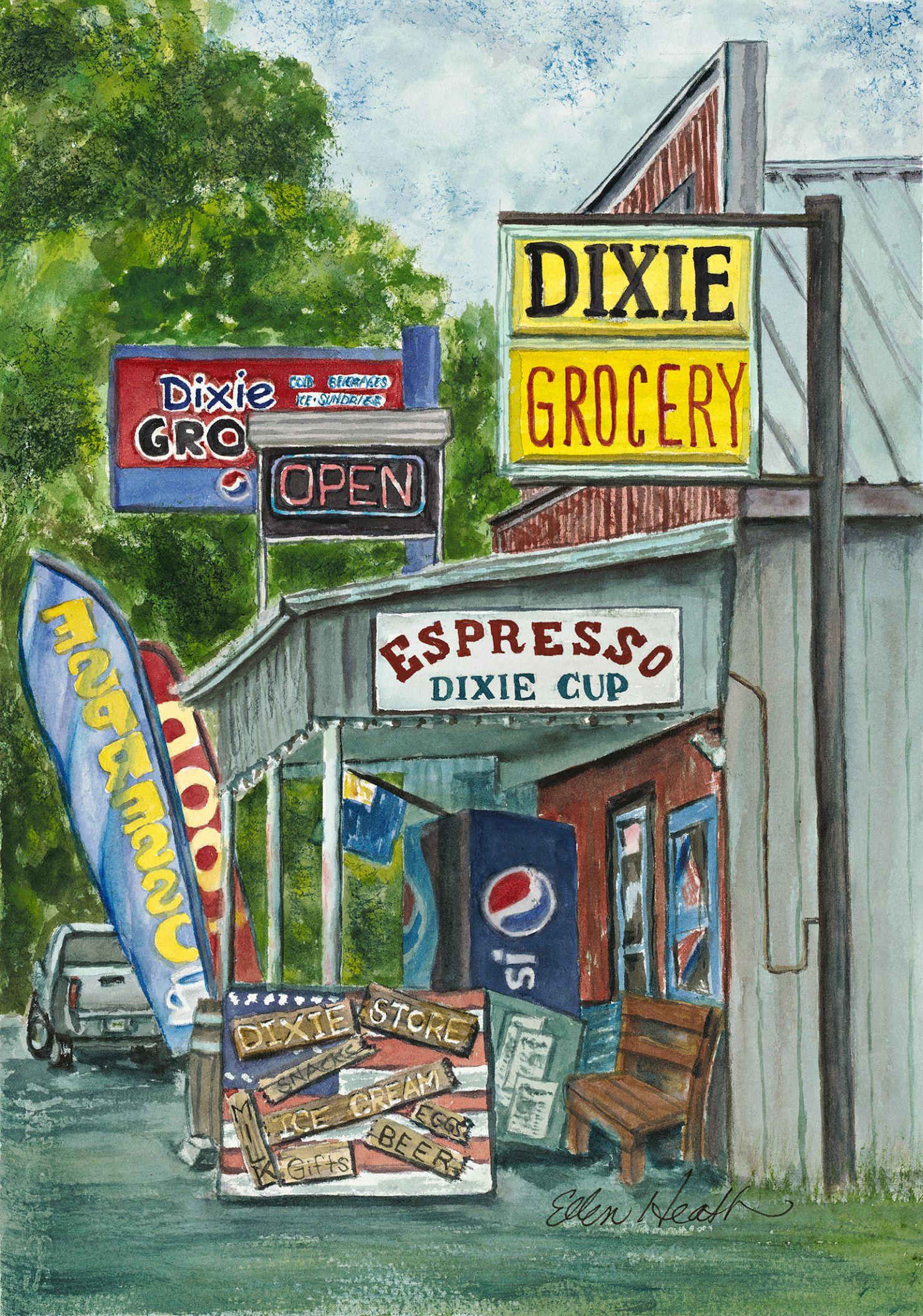 Dixie Grocery