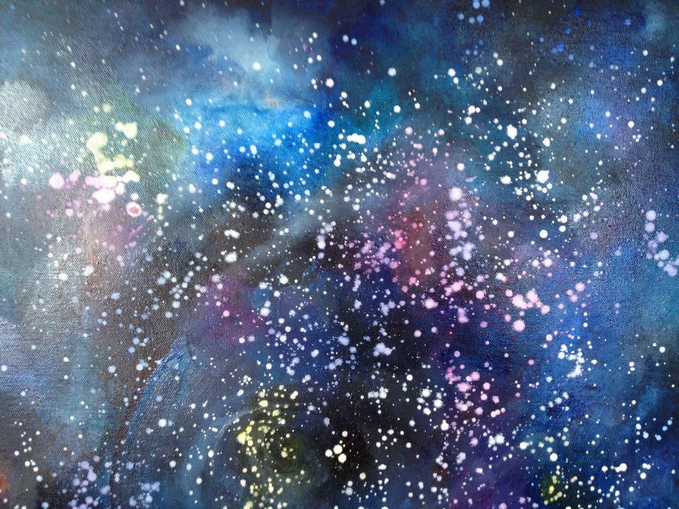 Rising Sun - 20x24 - Oil on Canvas