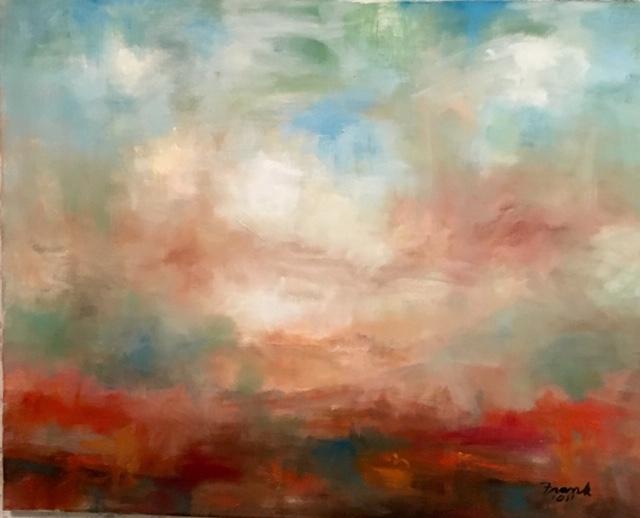 Walla Walla - 24x30 - Oil on Canvas